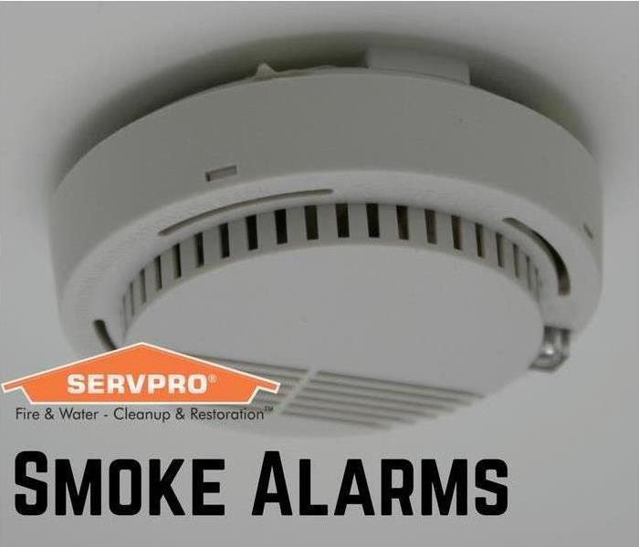 Commercial Smoke Alarms: Life Savers For Your Business