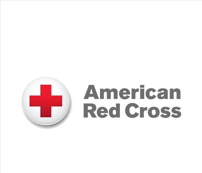Community March is American Red Cross Month